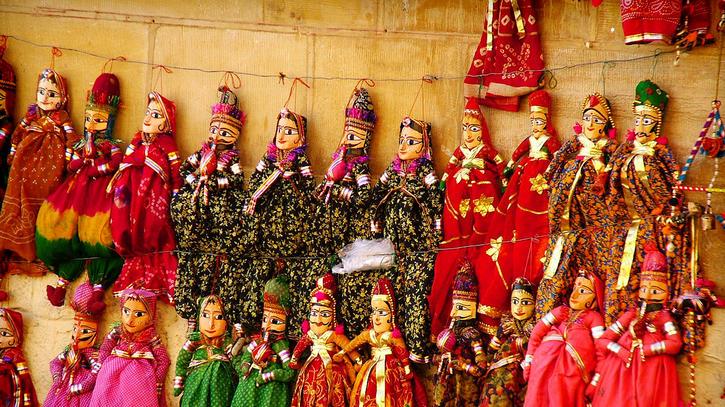राजस्थानी लोक नृत्य जयपुर jaipur rajasthan